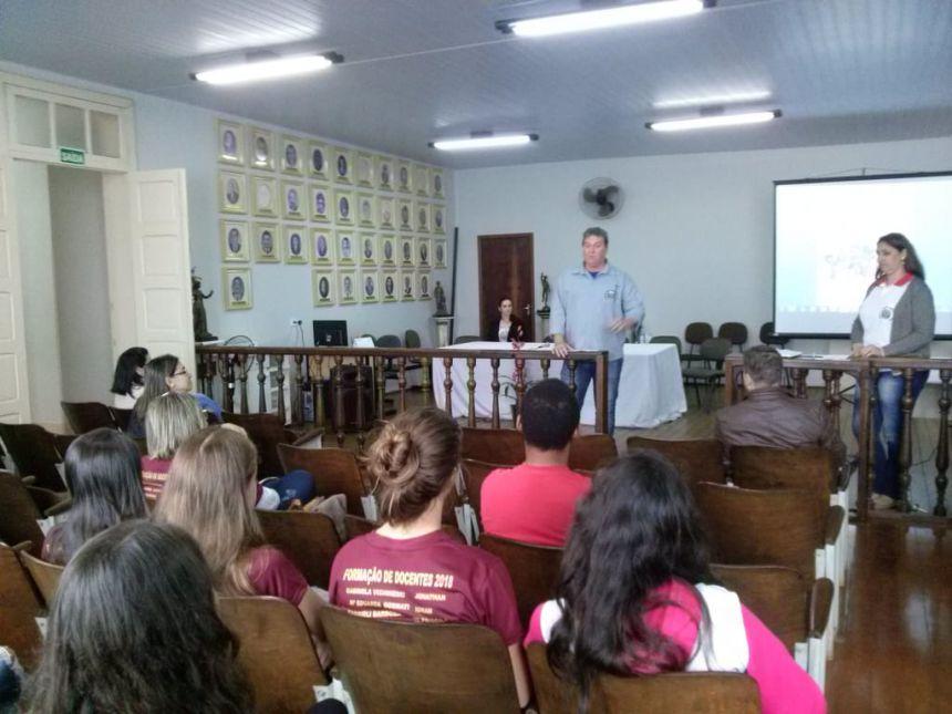 Conselho de Ribeirão Claro escolhe delegados para conferência regional