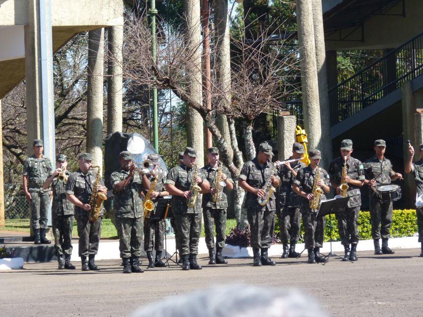 PREFEITO MARIO PARTICIPA DE CERIMÔNIA E PEDE REABERTURA DO TG