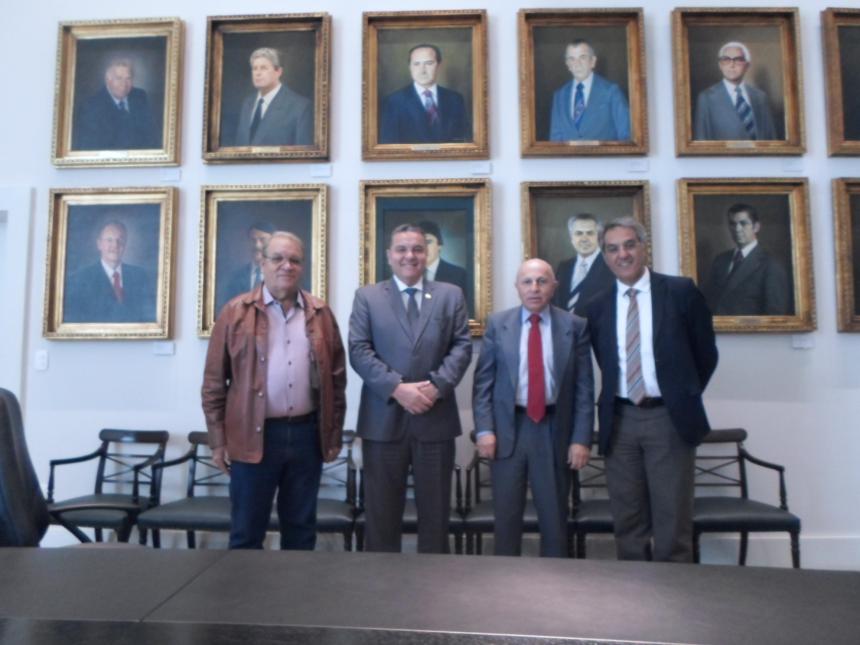 Ribeirão Claro terá Fórum Eleitoral