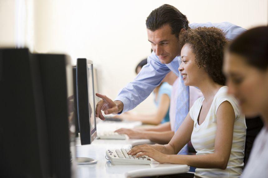 Assistência Social abre inscrições para curso de Informática