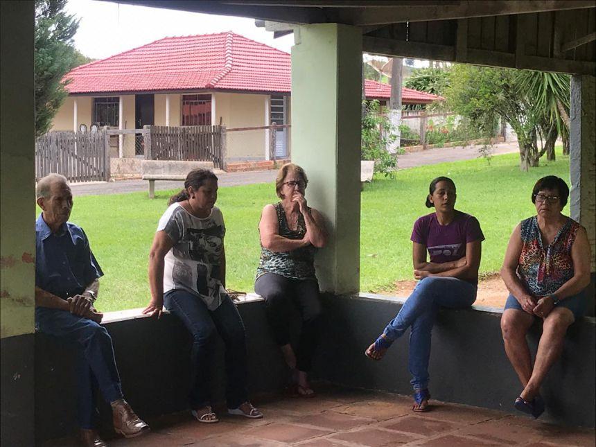 Cras Itinerante leva programas da prefeitura ao Bairro Rural Abreus
