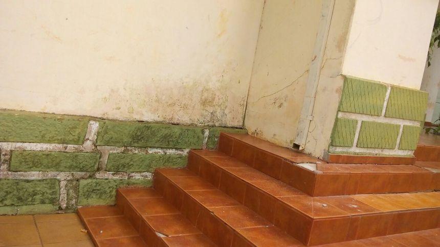 Reforma da Escola Rocha Chueiri inicia esse mês