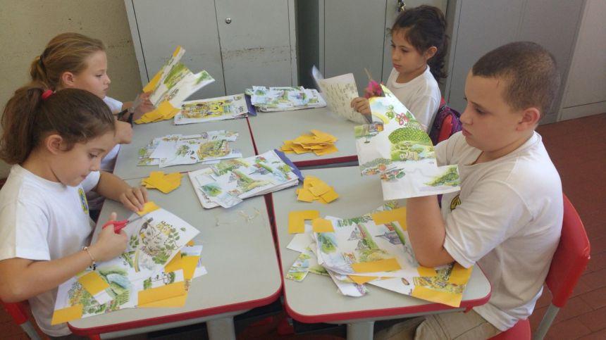 Projeto da Escola Correia Defreitas trabalha ligação entre o campo e a cidade