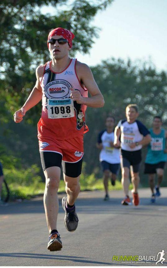 Ascor ganha duas medalhas na Meia Maratona de Bauru