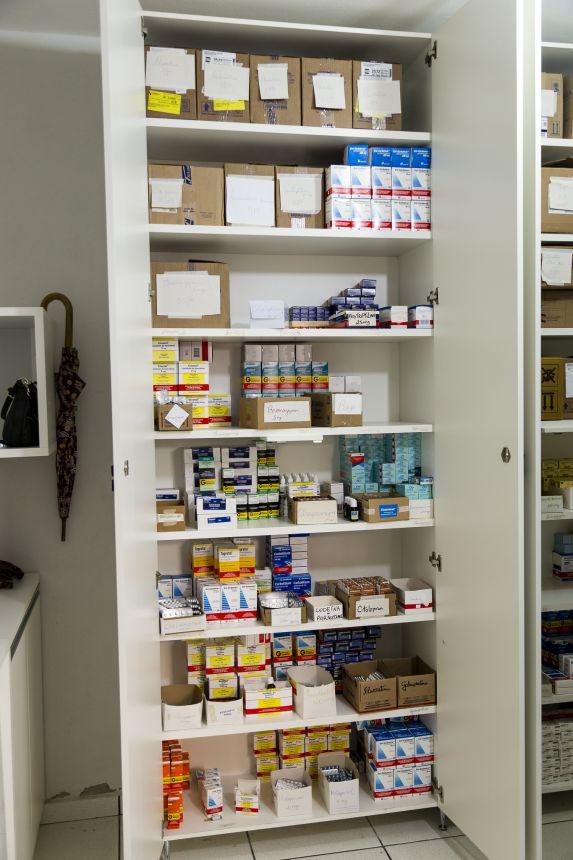 Prefeitura investe mais R$ 159,9 mil em medicamentos para Farmácia Municipal