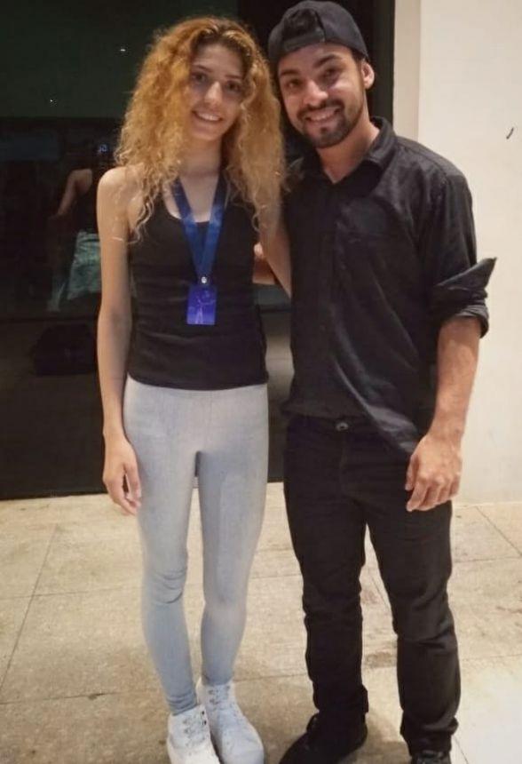 Ribeirão-clarenses conquistam 1º e 3º lugares em Festival de Dança de Marília