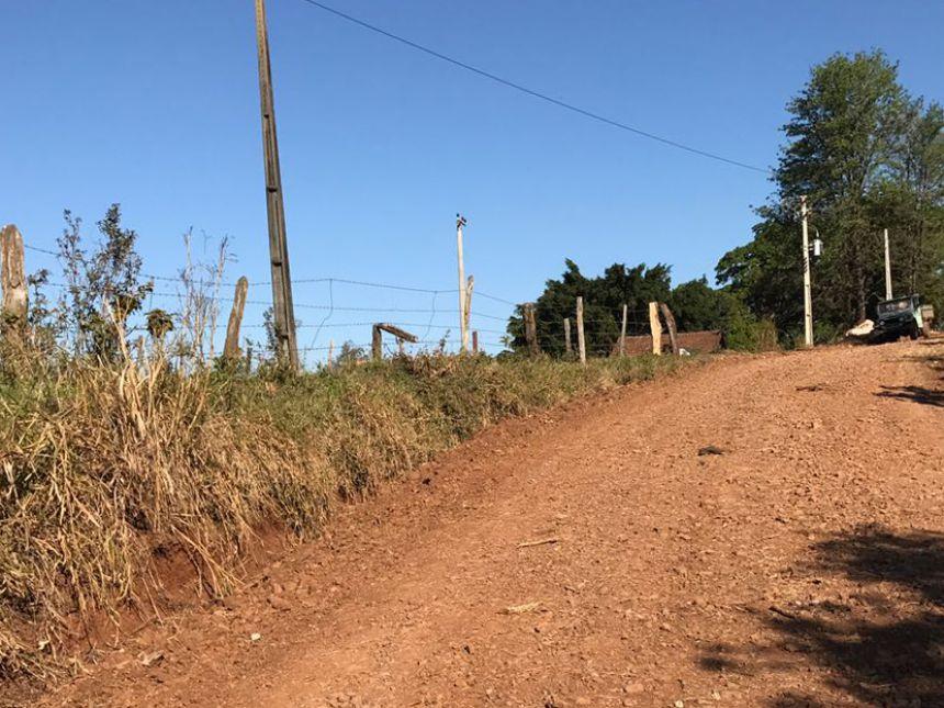 Pavimentação da estrada e reforma da Prainha fortalecerão turismo no Balneário da Cachoeira