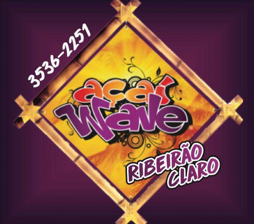 Açaí Wave Ribeirão Claro