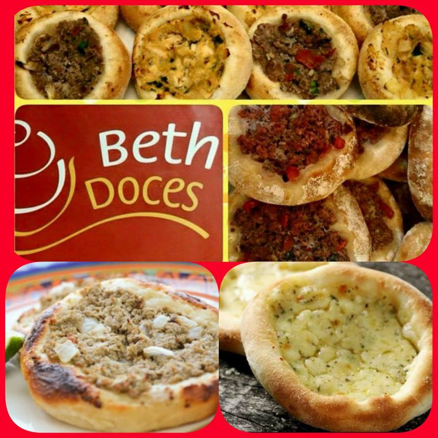Beth Doces