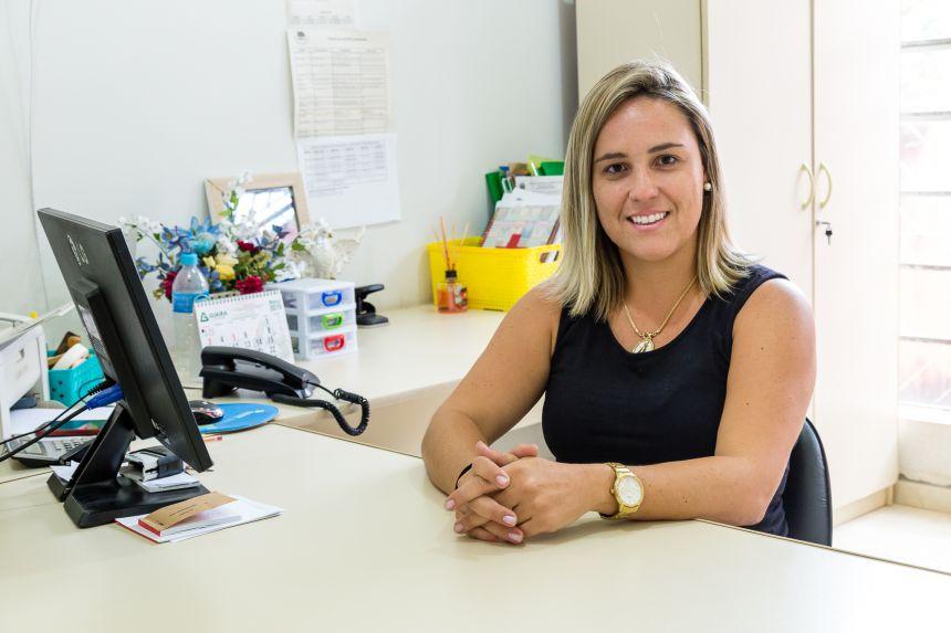 Secretária de Saúde divulga plano de trabalho com reformulações e novos projetos