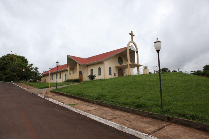 Santuário de São Vicente Pallotti