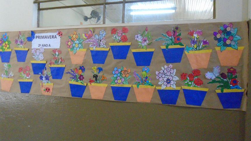 Escola José Gavioli comemora sucesso da sala de recursos multifuncionais
