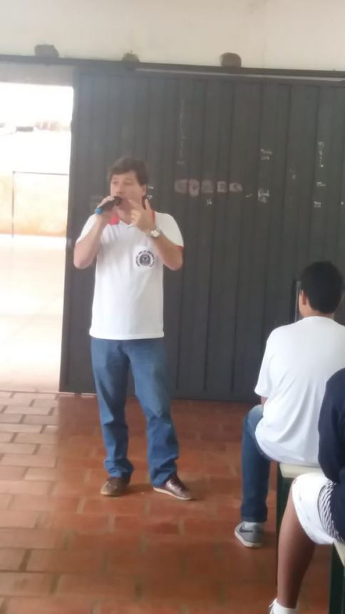 Assistência Social promove ações de conscientização contra exploração sexual de crianças e adolescentes