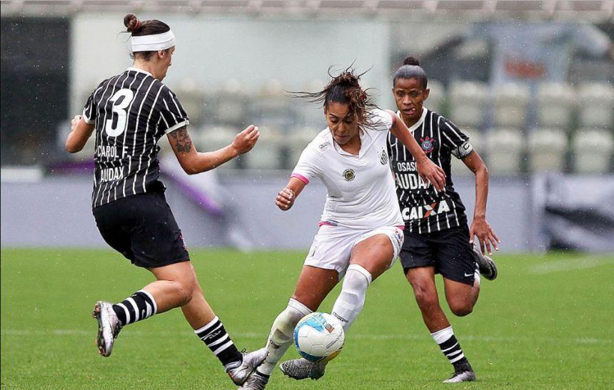 Abertas as inscrições para os treinamentos de futebol feminino