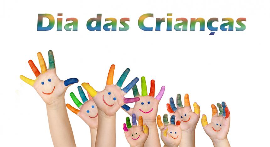Assistência Social divulga programação para o Dia das Crianças