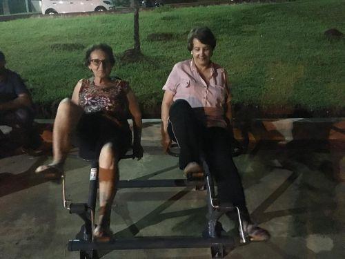 Projeto esportivo incentiva estilo de vida saudável em Ribeirão Claro
