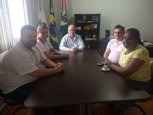 Instalação de novas confecções em Ribeirão Claro