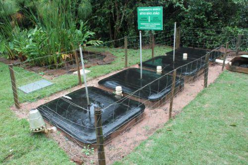 Emater promoverá curso gratuito de saneamento básico rural em Ribeirão Claro