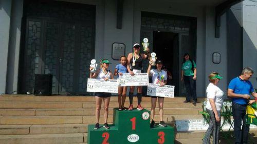 Atletas da Ascor trazem quatro medalhas de prova em Jaguariaíva