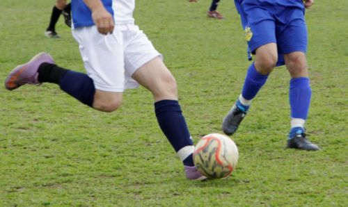 Domingo começa a 1ª Copa Ribeirão Claro de Futebol Amador