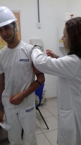 Centro de Saúde divulga ações realizadas em agosto