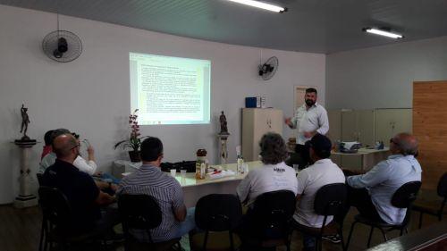 Programa Turismo Acolhedor quer tornar Ribeirão Claro referência