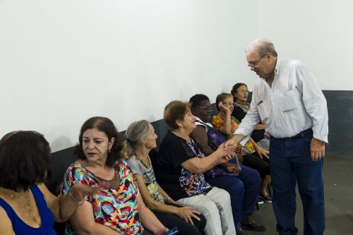 Assistência Social promove evento para comemorar Dia da Mulher