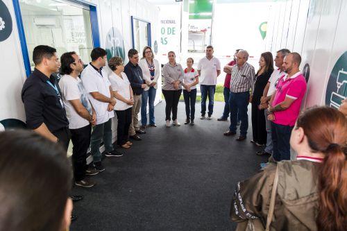 Iniciam novos cursos profissionalizantes abertos pela prefeitura