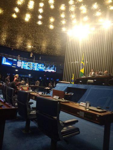 Projeto de Lei para aumentar compensação financeira aos municípios com áreas alagadas será votado no Senado amanhã