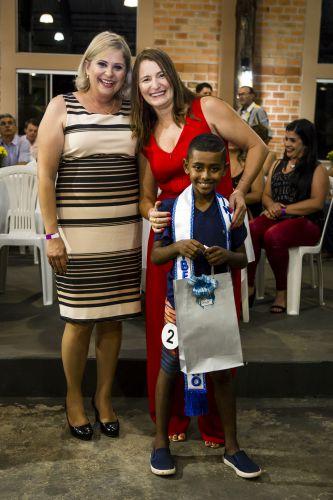 Ana Clara Lima vence concurso Miss Ribeirão Claro Be Emotion 2017