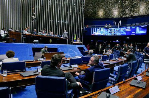 Senado aprova Projeto de Lei para aumentar compensação financeira aos municípios