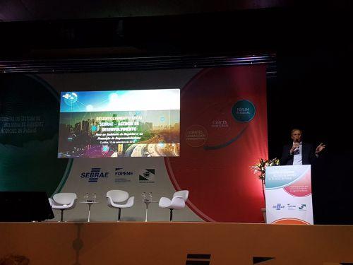 Ribeirão Claro participa de encontro que discute propostas para melhorias no ambiente de negócios no Paraná