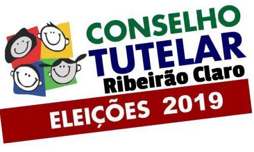 Eleição Conselho Tutelar 2019 - INSCRIÇÕES ABERTAS!!!