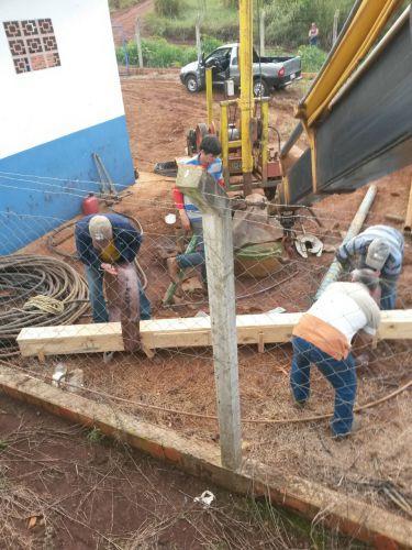 Prefeitura concluiu reparos e rede do SAAE opera com 100% da capacidade