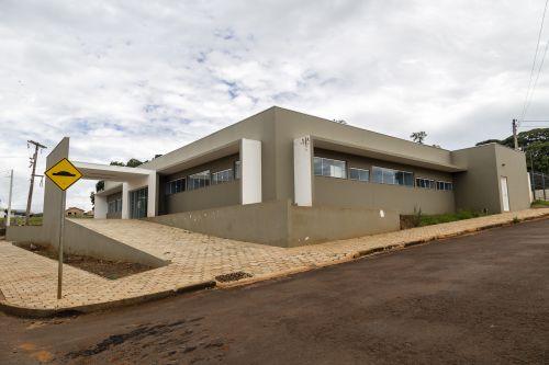 Atraso em vistoria do estado e falta de adequações sanitárias impedem funcionamento da nova UBS