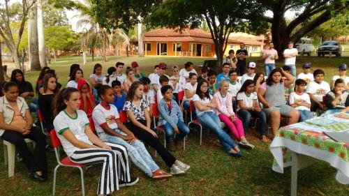 Projeto Cachoeira Contra a Dengue