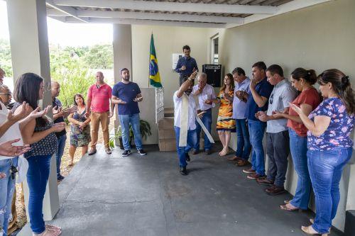 Entregue nova sede do Conselho Tutelar em Ribeirão Claro