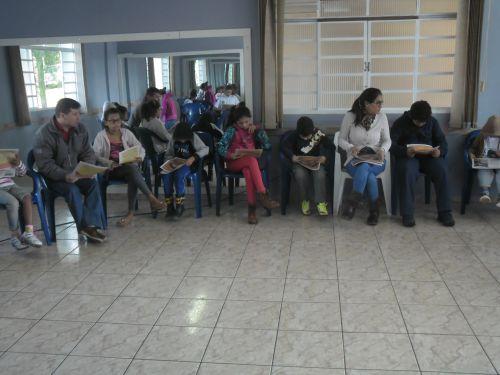 Assistência Social mobiliza população contra abuso sexual