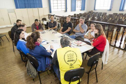 Reunião lança Operação Rondon 2017 em Ribeirão Claro