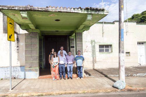 Mario Pereira assina escritura e formaliza aquisição de Clube da AARC