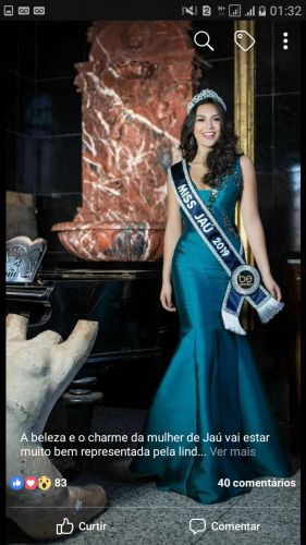 Inscrições abertas para o Miss Ribeirão Claro Be Emotion 2018!
