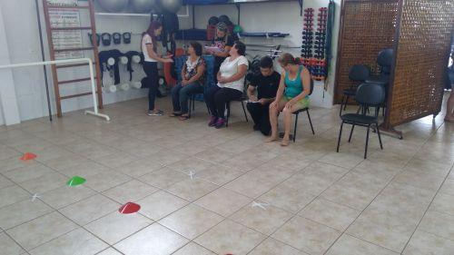 Projeto Vidativa recebe visita de universitários
