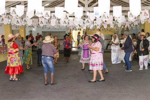 Asilo São Vicente de Paulo promove Festa Junina