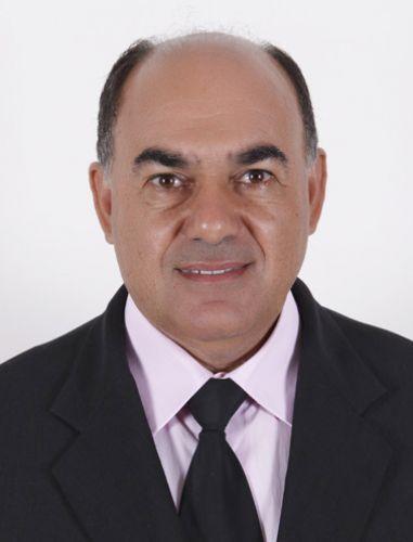 RUBENS RIBEIRO DA SILVA - PMDB