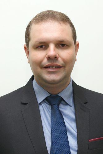 Alex Sandro Bosqui da Costa