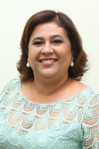 Silmar Aparecida da Silva Camilo