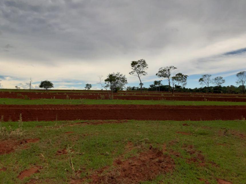 PROGRAMA DE GESTÃO DE SOLO E ÁGUA EM MICROBACIAS EM ALTO PARAÍSO