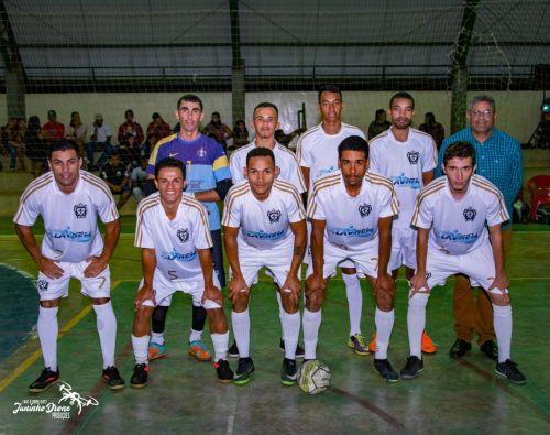 Divisão de Esporte e Lazer Comemora Os Resultados No 1º Semestre
