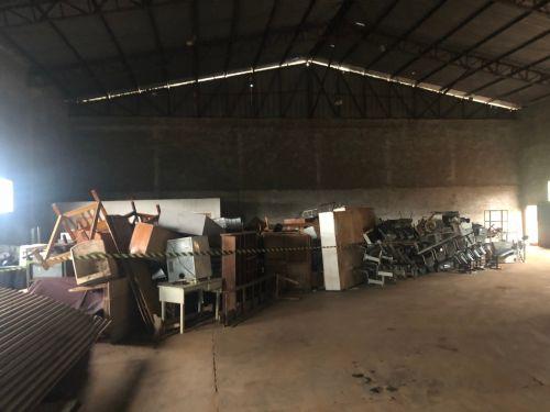 Prefeitura Municipal de Alto Paraíso Realizará Leilão de Bens Móveis Inservíveis