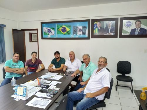 CORONAVÍRUS: MEDIDAS PREVENTIVAS NO BALNEÁRIO PORTO FIGUEIRA